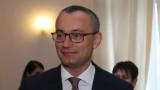 Nikolai Mladenov has resigned as UN special envoy to Libya