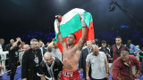 Musicians urge Kubrat Pulev to come out against Joshua on Bulgarian song