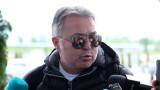 Ясен Петров с много промени срещу Русия