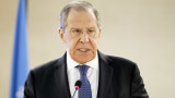 Lavrov: The West forbids countries affected by COVID-19 to ask for help from Russia