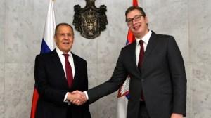 """Вучич обяви цената на газа на """"Турски поток"""" за Сърбия"""