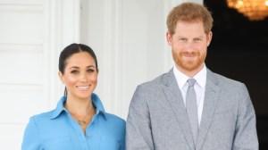 Принц Хари, Меган Маркъл, дъщеря им Лилибет Даяна и предложение за кралица Елизабет II