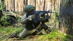 """Русия и Беларус започнаха """"горещата фаза"""" на мащабни военни учения"""