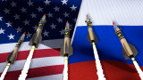 The United States has suspected Russia of experimenting with nuclear weapons