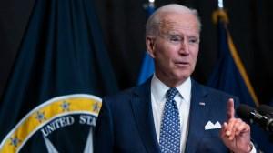 Байдън: Участието на САЩ в истинска война с голяма сила ще бъде свързано с кибератаки