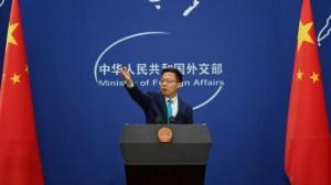 Китай се ангажира със социалното и икономическото развитие на Афганистан