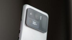 Xiaomi, Apple, Samsung и техният пазарен дял за смартфони през 2021 г.