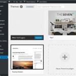 Einführung WordPress Blog