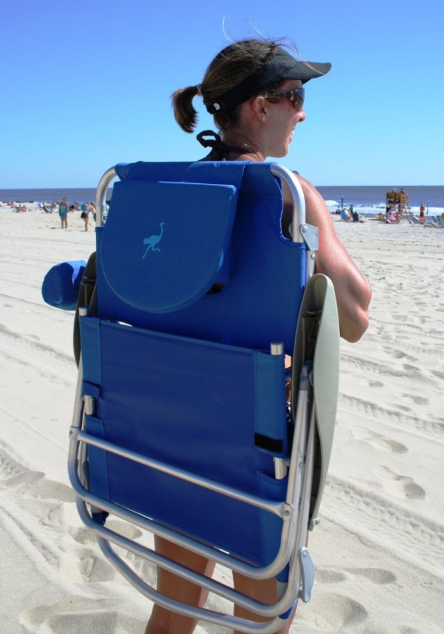 Backpack Beach Chairs You Cant Live Without  WebNuggetzcom