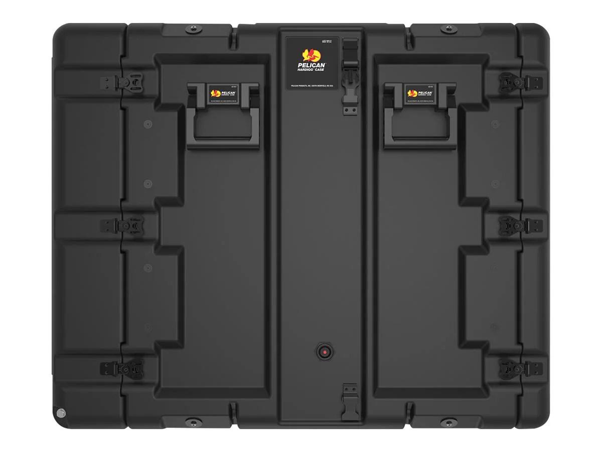 pelican super v series rack case
