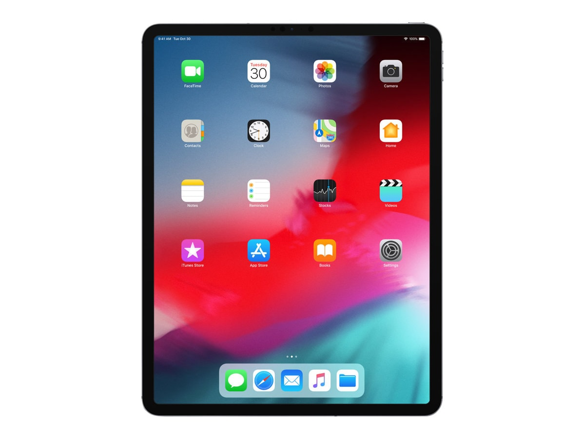 Apple 12 9 Inch Ipad Pro Wi Fi Cellular 3rd Generation