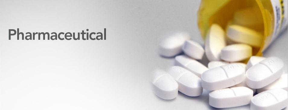 Pharma website development delhi