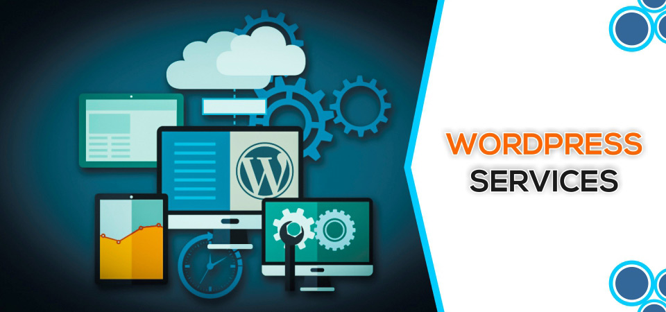 best wordpress website development company