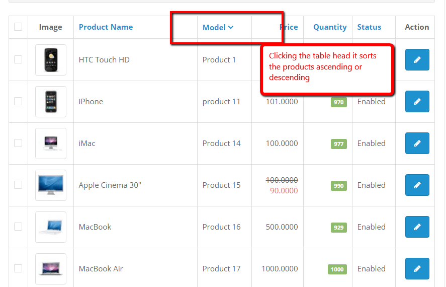Catalog Product default sort order to latest inserted product