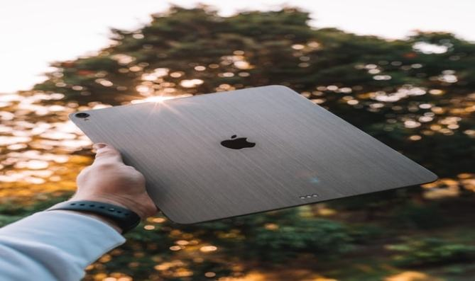 ipad 2020 ( interesting facts about apple