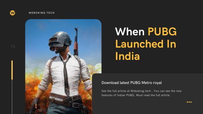how to update pubg