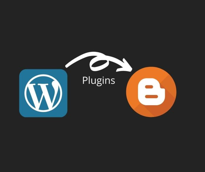 How to Use WordPress plugins in Blogger