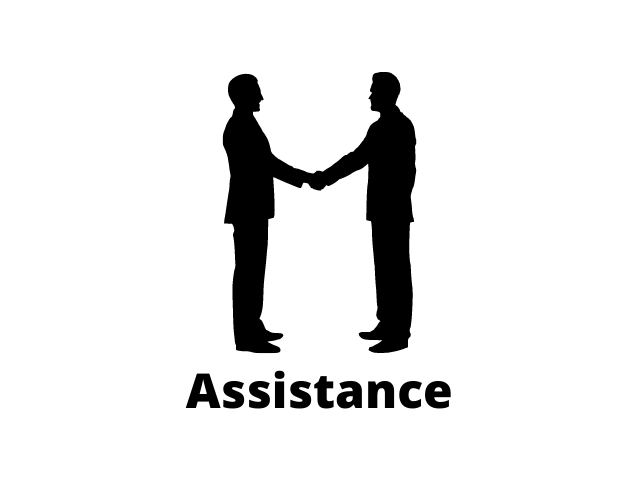 Assistance for Singapore's IT business