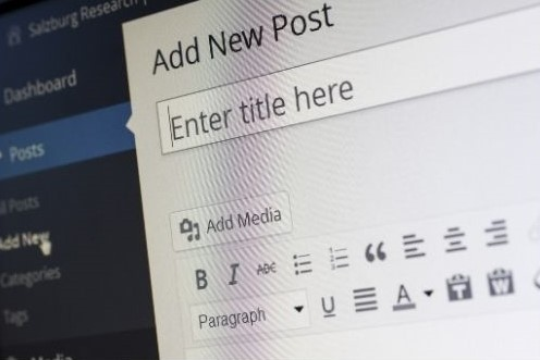 Why blog writing technique is important