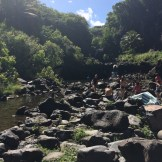 Pools at Ohe'o gulch