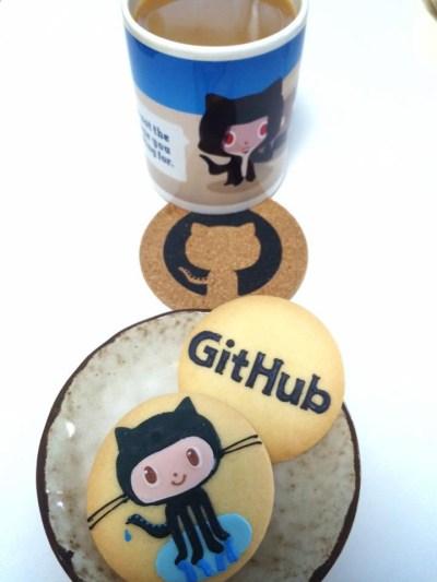 GitHub Cookies