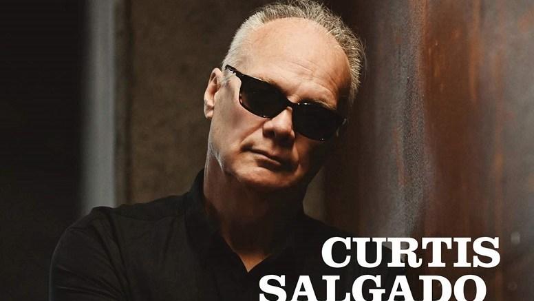 Curtis Salgado