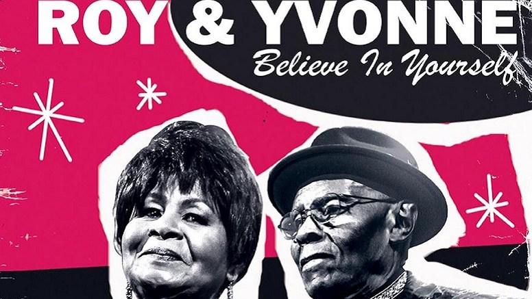 Roy Yvonne