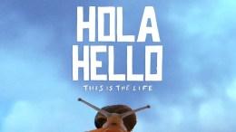Hola Hello