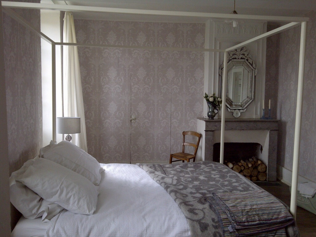 laura ashley josette  we bought a french house