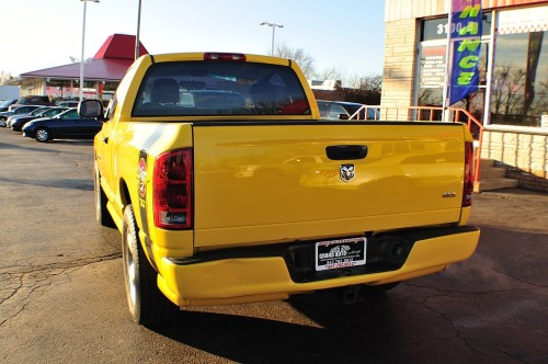 small resolution of dodge ram rumble bee