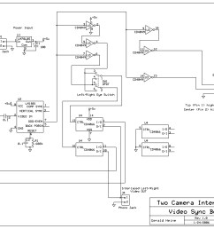 lcd and camera circuit schematic wiring diagram blog lcd and camera circuit schematic [ 3060 x 2310 Pixel ]