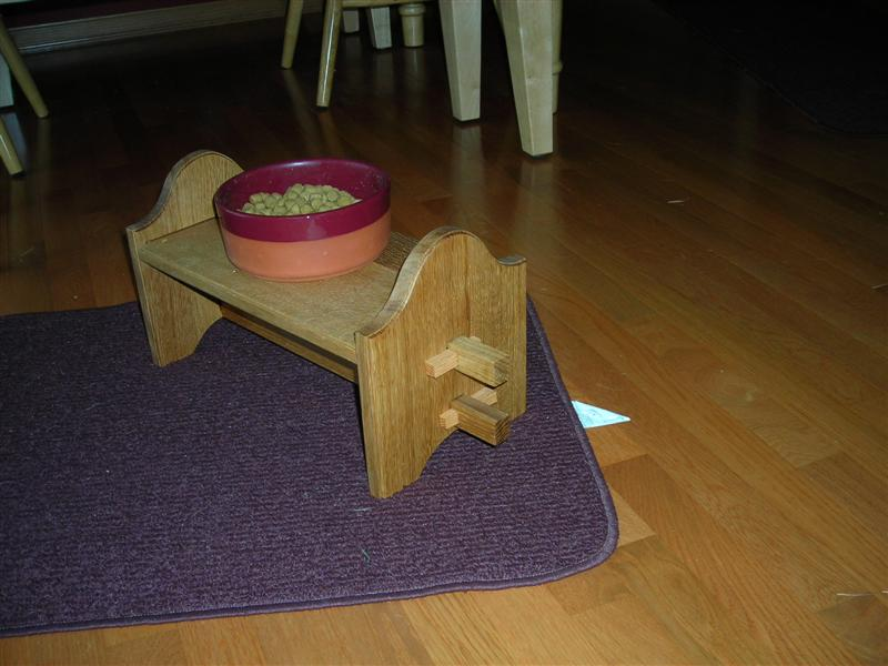 Furniture Knockdown Benches