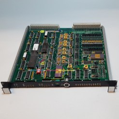Allen Bradley Z466 Analogue Card (Intella 500)