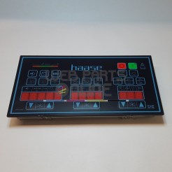 Haase 15045 Processor Operator Panel
