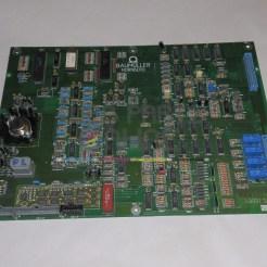 Baumuller 3.8931D Board