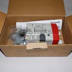 Honeywell N2024-SW2 Damper Actuator