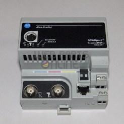 Allen Bradley 1203-CN1 Scanport Module