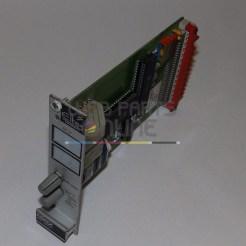 Eltex KSH230-97 Static Charging Bar Control Board