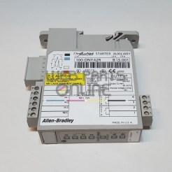 Allen Bradley 100-DNY42R Devicenet Auxiliary Module