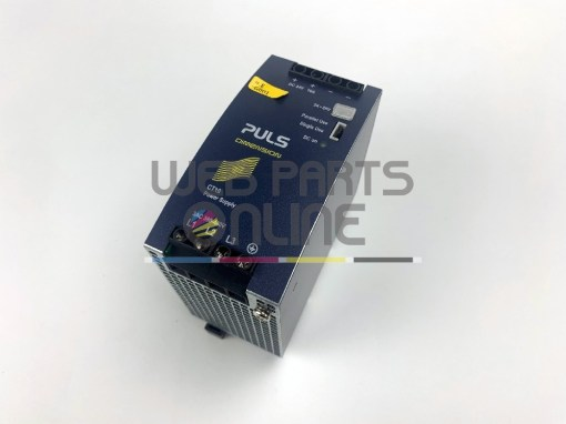PULS CT-10.241 Dimension Three Phase Power Supply