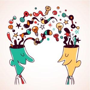 Las ideas ocupan un lugar importante en la visión de Platón. Incluso en su teoría del amor