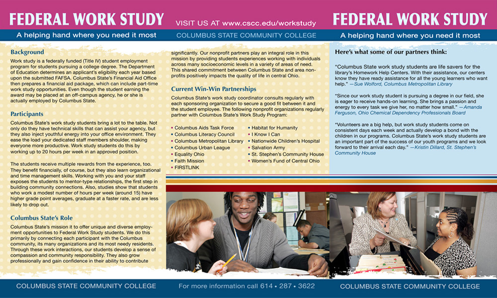 Va Federal Work Study Program Free Download Programs