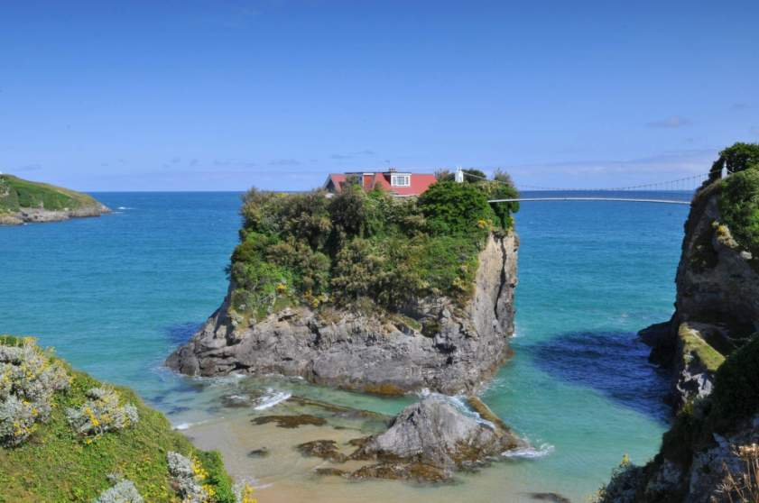 Enjoy boutique luxury at The Island  Newquay