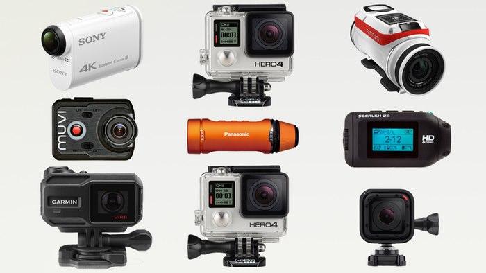 Le migliori actioncam del 2019  Guida allacquisto