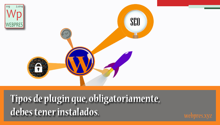 5 Tipos de Plugins Imprescindibles en WordPress