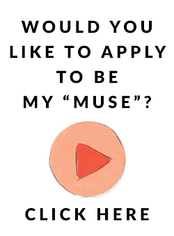 """Would you like to apply to be a my """"Muse""""?"""