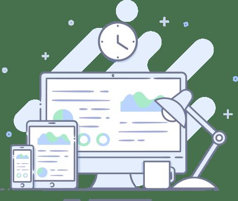 Páginas web adaptables