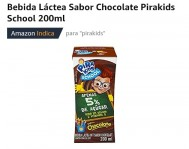Pirakids Amazon Prime