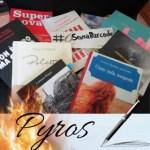 Pyros, il fuoco della cultura