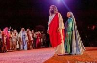 Grupo Mãe do Céu – Paixão de Cristo